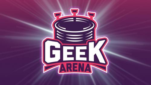 GEEK ARENA SOFT LAUNCH